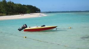 Clean Blue Beaches
