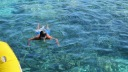 snorkeling in mauritius