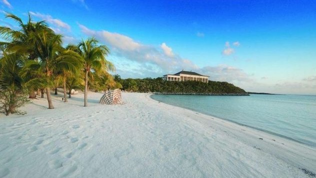 a-private-island-in-the-bahamas-is-on-sale-for-85-million-the-island-spans-38-acres